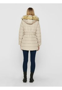 ONLY - Winter coat - humus - 2