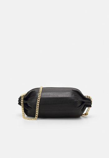 KARLA BAG - Across body bag - black