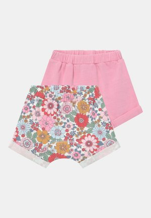 SHELBY 2 PACK  - Shorts - multi-coloured