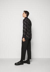 Eton - SIGNATURE - Shirt - black - 2