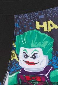 LEGO Wear - BOXER 3 PACK  - Boxerky - black - 5