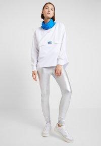 Hummel Hive - CATINKA - Sweatshirts - white - 1