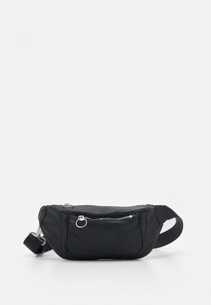 LUKA BAG - Bum bag - black