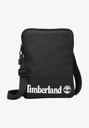 MINI - Borsa a tracolla - black