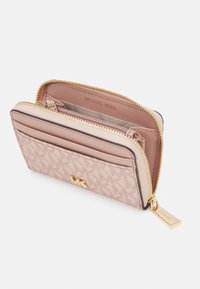 MICHAEL Michael Kors - MOTT COIN CARD CASE COATED - Wallet - ballet - 2