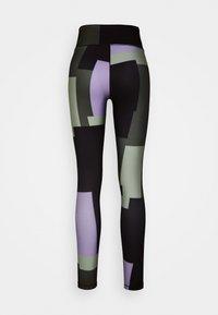 Casall - PRINTED SPORT  - Leggings - multi-coloured - 7