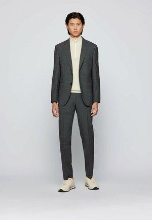 H-JECKSON - Suit - grey