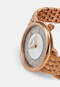 Swarovski - CRYSTALLINE CHIC - Watch - rose gold-coloured - 4