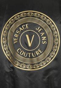 Versace Jeans Couture - REGALIA BAROQUE - Blouson Bomber - nero + oro - 4