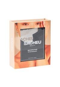 SACHEU BEAUTY - GUA SHA - STAINLESS STEEL - Skincare tool - chrome - 2