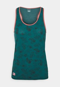 Mons Royale - BELLA TECH TANK - Top - forest alchemy - 0