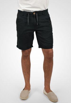 LENNO - Shorts - black