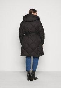 Lauren Ralph Lauren Woman - Down coat - black - 2