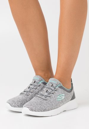 DYNAMIGHT 2.0 - Slip-ons - gray/mint