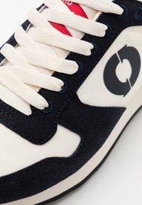 Ecoalf - YALE KIDS UNISEX - Sneakers laag - red - 5
