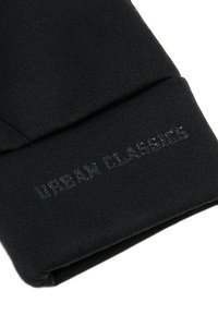 Urban Classics - FUNCTIONAL GLOVES - Gloves - black - 3