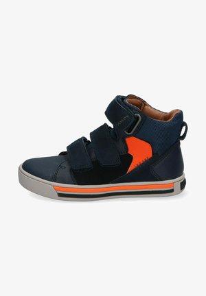SNEAKERS DEX - Sneakers hoog - blauw