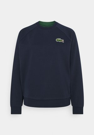 CREW CROC - Sweatshirt - marine