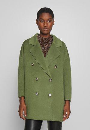 DADOULOVE - Krátký kabát - bouteille