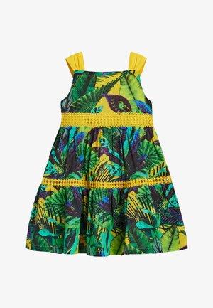 BAKER BY TED BAKER - Day dress - green