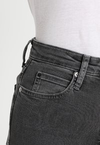 Calvin Klein Jeans - CKJ 010 HIGH RISE SKINNY  - Jeans Skinny Fit - stockholm grey - 3