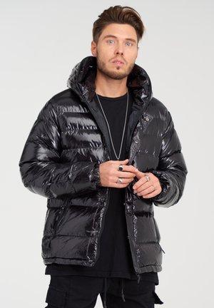 MJCARDIFF - Winter jacket - schwarz