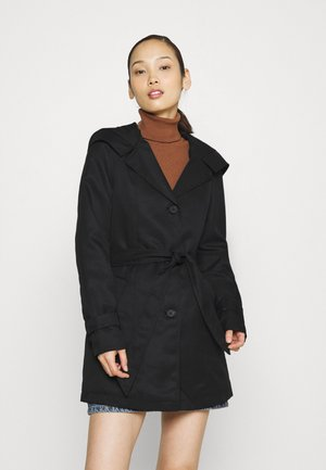 VMRACHEL JACKET - Trenchcoat - black