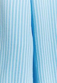 TOM TAILOR - VERTICAL STRIPE - Blouse - blue/white - 2