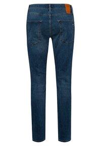 BRAX - CHRIS - Slim fit jeans - blue - 2