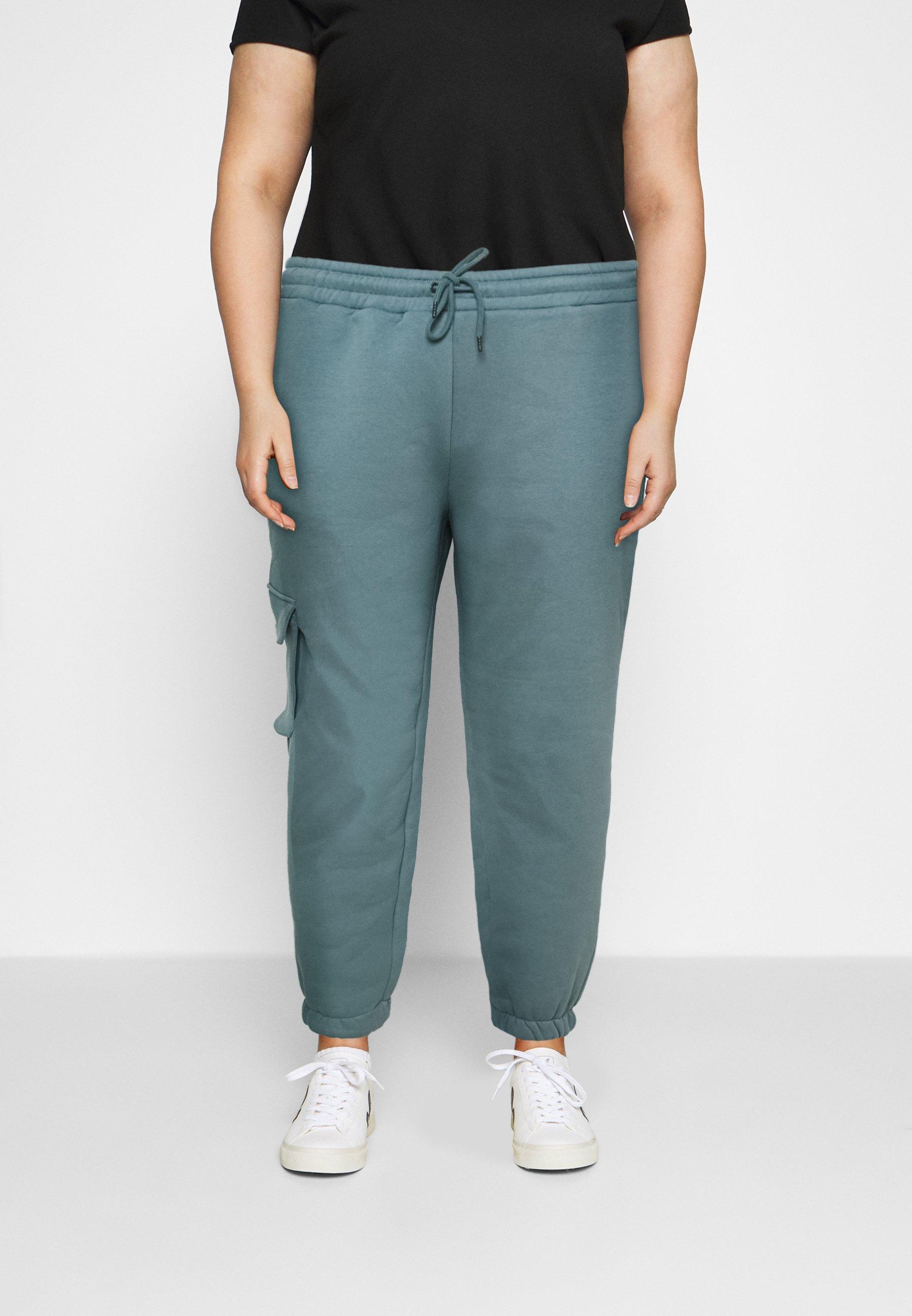 Women NMASYA PANT - Tracksuit bottoms