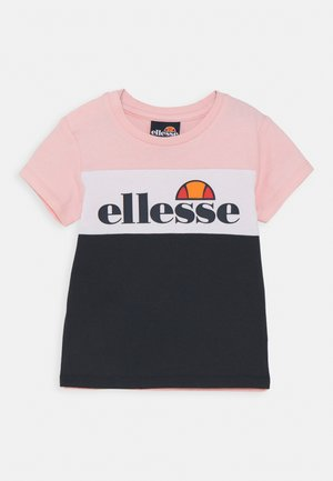 ZALONI BABY - Camiseta estampada - light pink