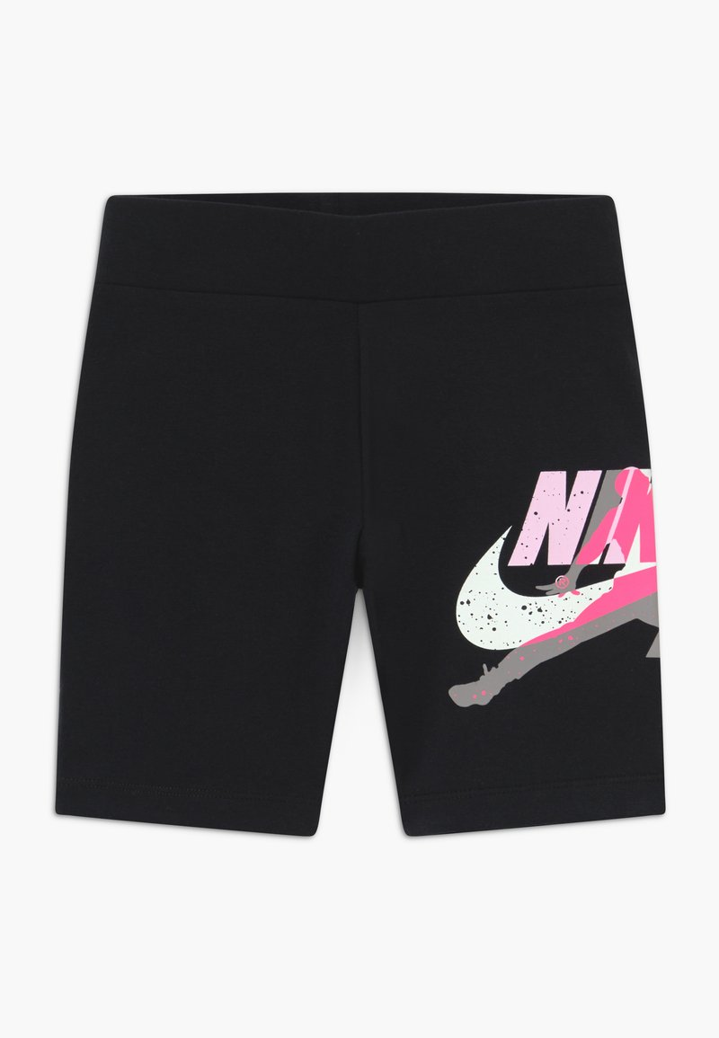 Jordan - JUMPMAN CLASSICS MID SHORT - Leggings - black
