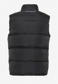 Calvin Klein Jeans - Waistcoat - black - 1