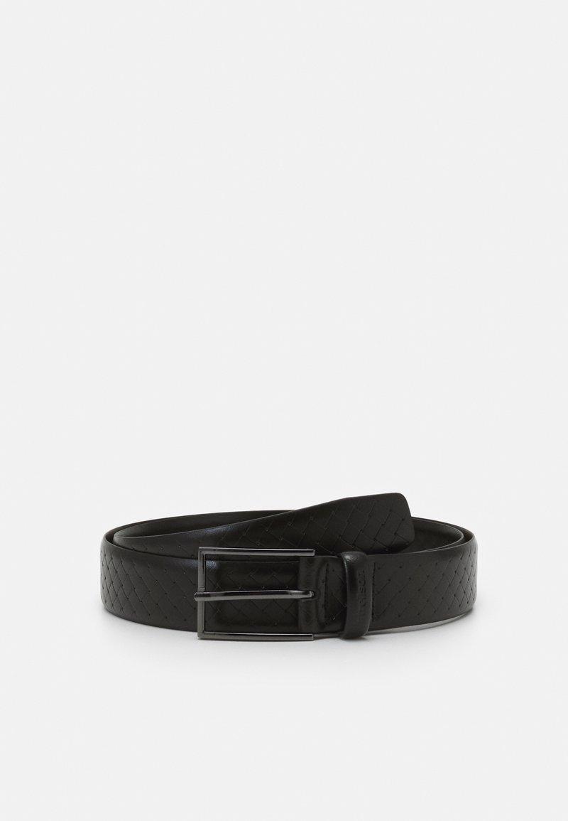 Strellson - BELT - Belt - black