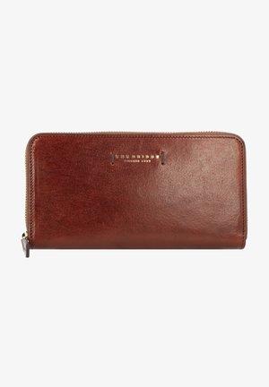 BIANCA  - Wallet - marrone