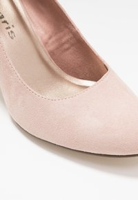 Tamaris - Escarpins - rose/rose metallic - 5