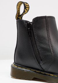 Dr. Martens - 2976 J SOFTY - Classic ankle boots - black - 5