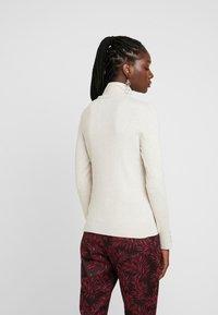 Anna Field - Pullover - beige melange - 2