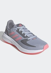 adidas Performance - Neutral running shoes - grey - 1