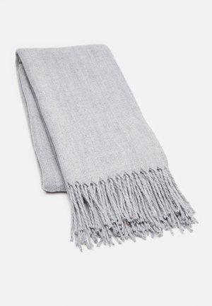 VMSOLID LONG SCARF - Halsduk - light grey melange
