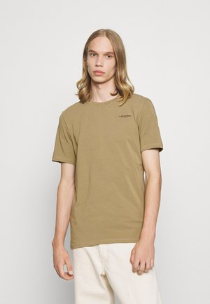 Paprasti marškinėliai - compact stretch jersey o - dk toggee