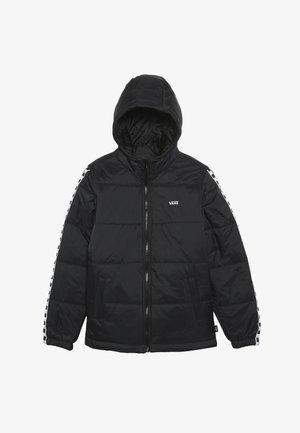 WOODRIDGE BOYS - Light jacket - black