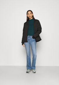 Even&Odd - Jumper - turquoise - 1
