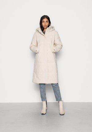 VMMARGARET LONG - Winter coat - oatmeal