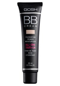 Gosh Copenhagen - BB CREAM FOUNDATION - BB Creme - 02 beige - 0