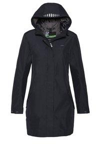 Jeff Green - CARRIE - Outdoor jacket - black - 2