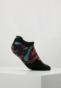 Nike Performance - FUTURE FEMME - Sports socks - black - 3