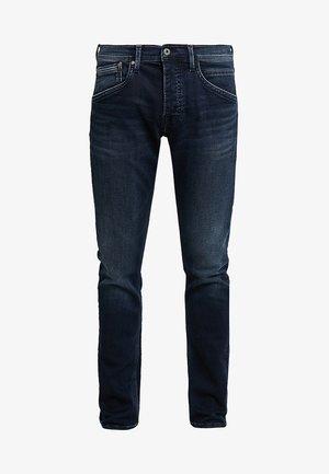 GYMDIGO - Slim fit jeans - black used gymdigo