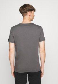 Replay - T-shirt basic - mouse grey - 2