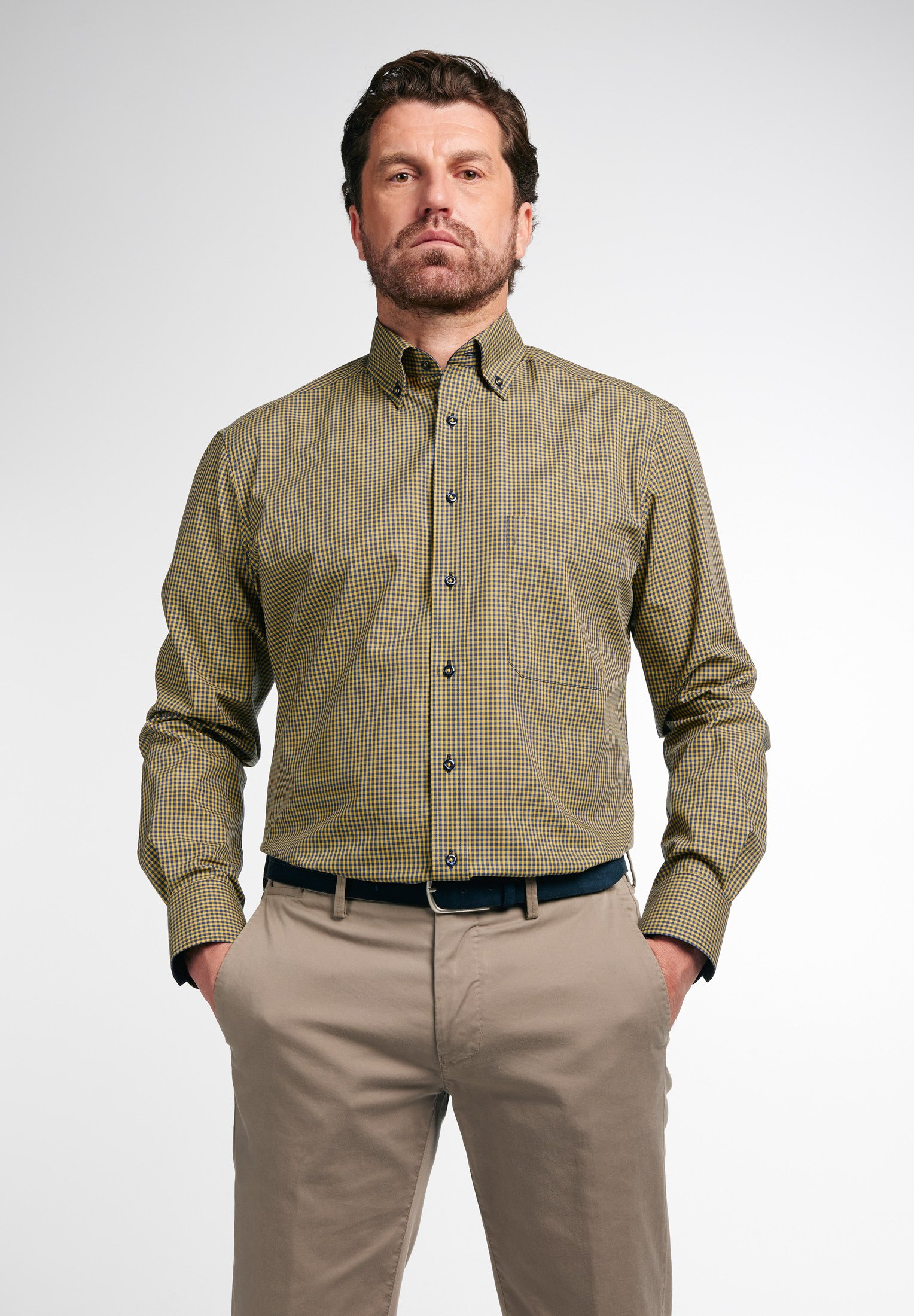 Homme COMFORT FIT - Chemise
